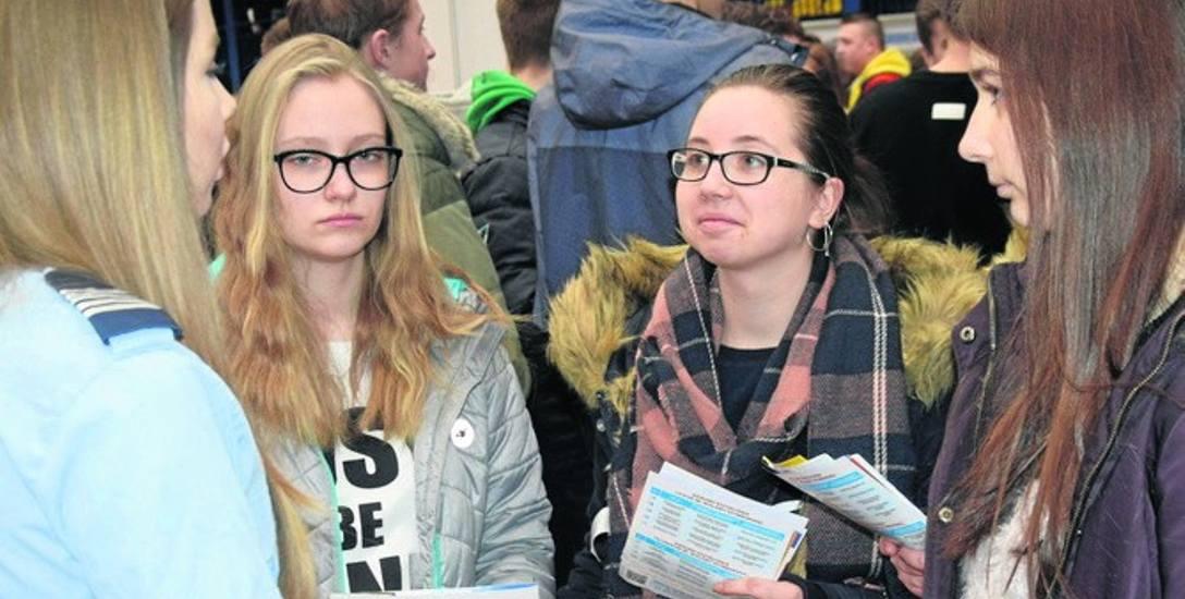 Tradycyjne targi edukacyjne, które miały się odbyć w Skierniewicach, ze względu na epidemię zostały odwołane