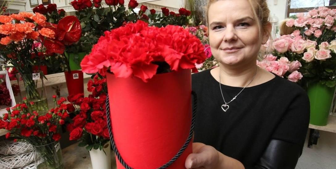 Jakie Kwiaty Na Walentynki Radzi Ekspertka Wideo Plusechodnia