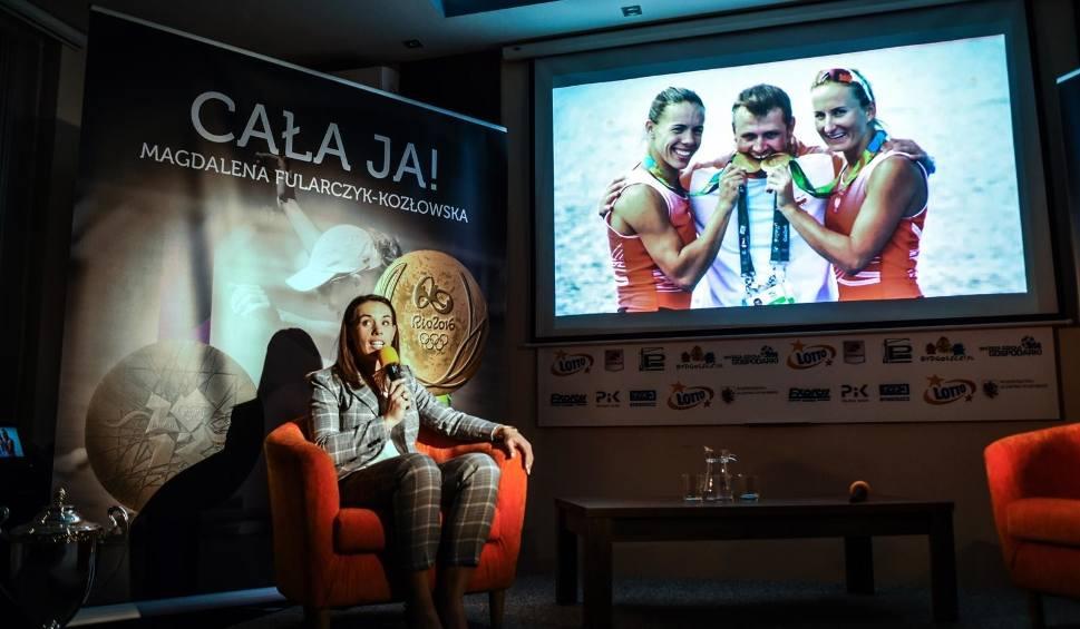 Film do artykułu: Fularczyk-Kozłowska kończy karierę [Sportowe Wydarzenie Weekendu]