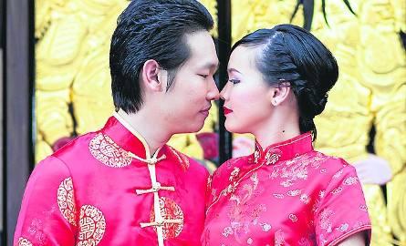 Tak naprawdę chińskie społeczeństwo jest matriarchalne