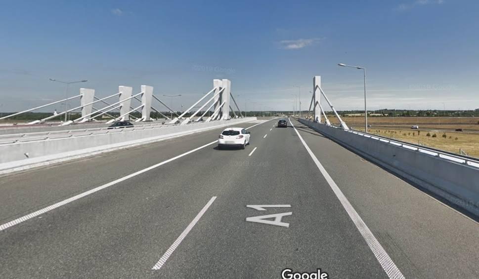 Film do artykułu: Wiadukt na A1 pęka. Na Śląsku coś o takich problemach wiemy... Pamiętacie most w Mszanie?