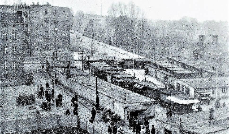 Film do artykułu: Słupska ulica Wolności czyli dawniej Pastwiskowa (zdjęcia)