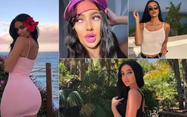 Oto krakowska Kylie Jenner! Ma 90 tysięcy obserwatorów na Instagramie [ZDJĘCIA]