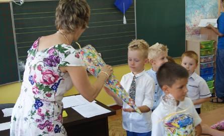 Rybnik: Inauguracja roku szkolnego w SP 5 [ZDJĘCIA]