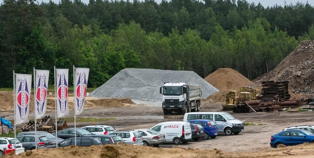Kłopoty szczecińskiego potentata budowlanego. Trzy duże inwestycje z problemami, czyli zagrożone terminy