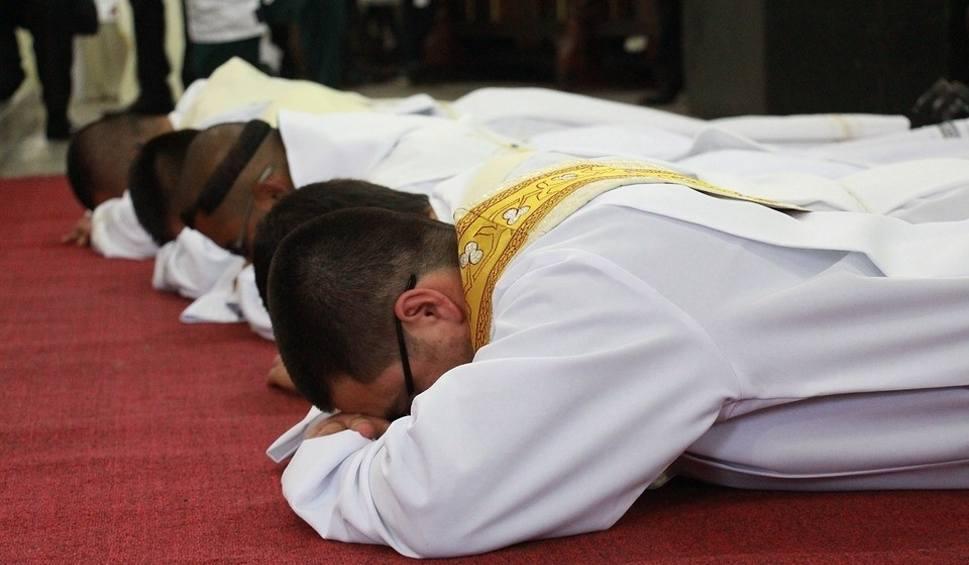 Film do artykułu: Święcenia kapłańskie w diecezji Zielonogórsko-Gorzowskiej 27 maja 2017 r.