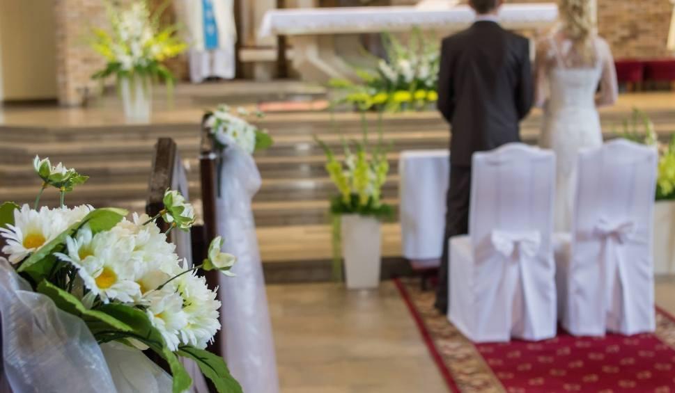 Cennik Za Udzielenie ślubu Młodzi Płacą Od Kilkuset Do Tysiąca