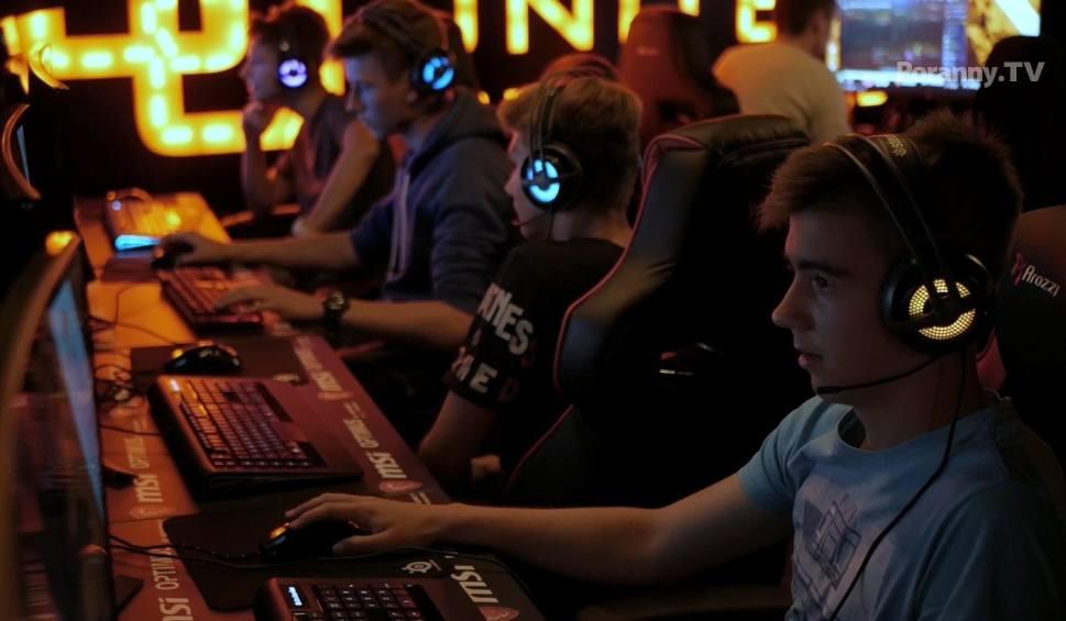 Film do artykułu: Skąd ten pomysł: Games United e-Sport Pub