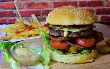 Najpopularniejsza kanapka świata – hamburger – swoje korzenie ma w... Europie.