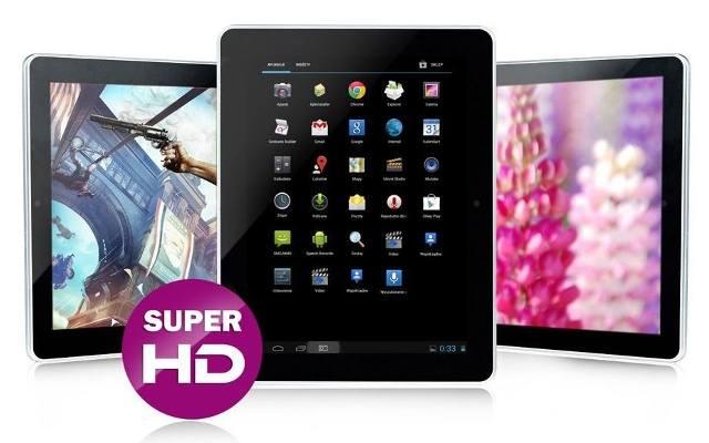 NavRoad NEXO 10 3G: Tablet do grania i oglądania