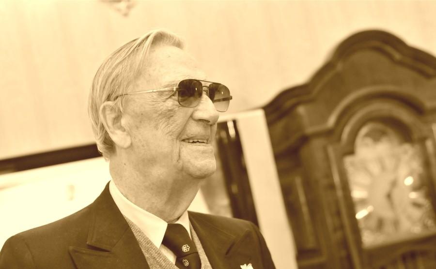 27 lutego w wieku 93 lat zmarł Bohdan Tomaszewski. Wielki romantyk sportu i mistrz słowa