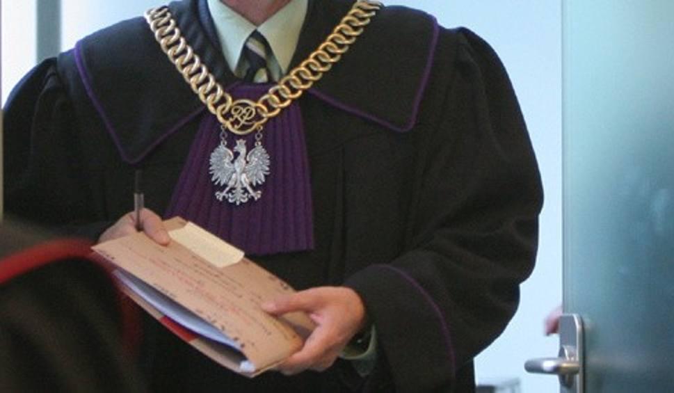 Film do artykułu: Sprawy z Sandomierza wrócą do sądu w Tarnobrzegu? Ministerstwo chce zmian