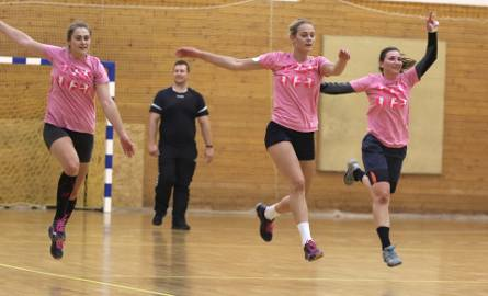 Korona Handball zagra z beniaminkiem Bundesligi