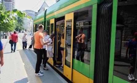 Prawo do Miasta obiecuje poznaniakom m.in. wybudowanie w kilka lat zupełnie nowych tras tramwajowych oraz remont obecnych.