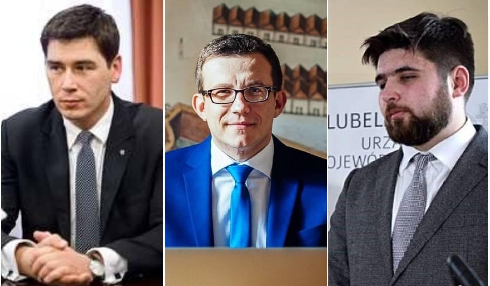 Film do artykułu: Wybory samorządowe. PiS przedstawił listę kandydatów na prezydentów miast