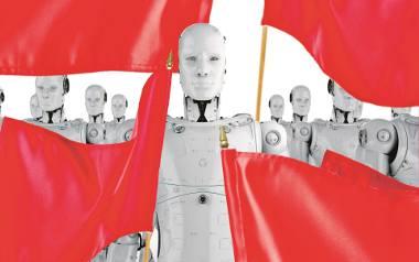 Nadchodzi era robotów. Za 20 lat mało kto będzie pracował