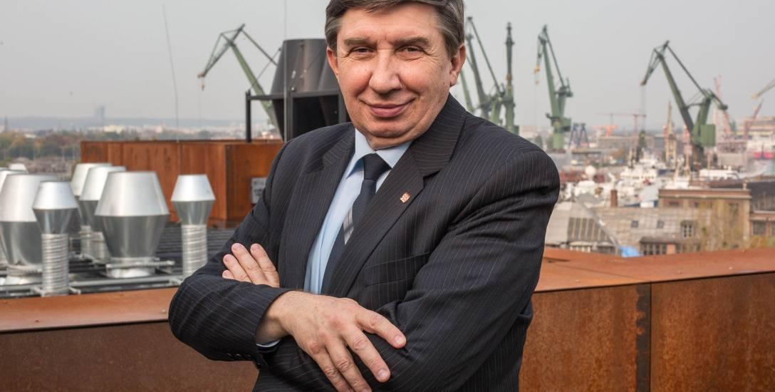 Jurij Kariagin: Mówi się, że nawet 40 procent Ukraińców zatrudnianych jest wbrew przepisom