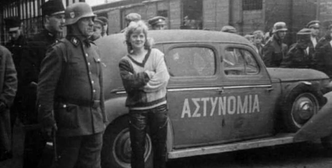 Ekipa amerykańskich filmowców gościła na dworcu w Głubczycach pomiędzy 3 a 14 kwietnia 1989 roku.