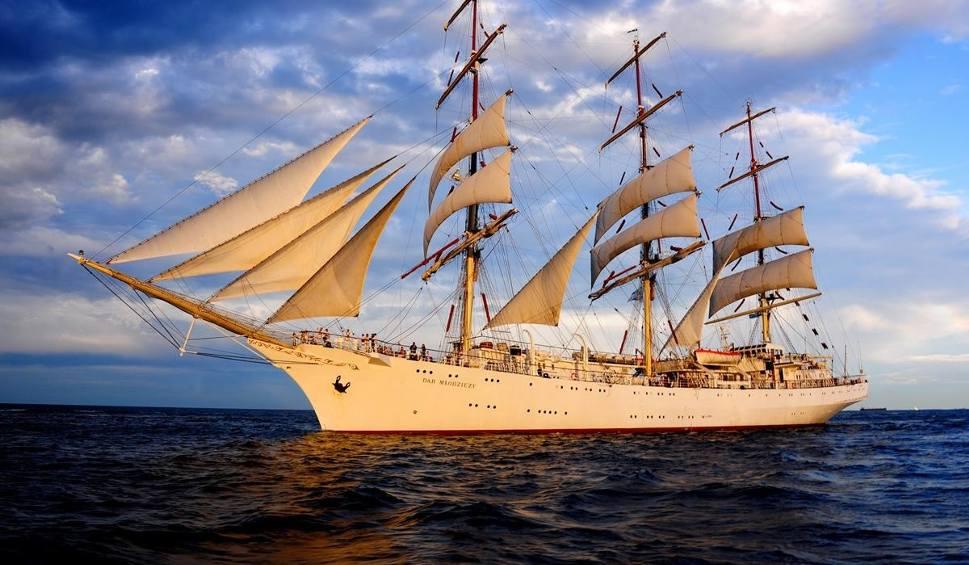 Film do artykułu: The Tall Ships Races 2017: żaglowce w sierpniu w Szczecinie