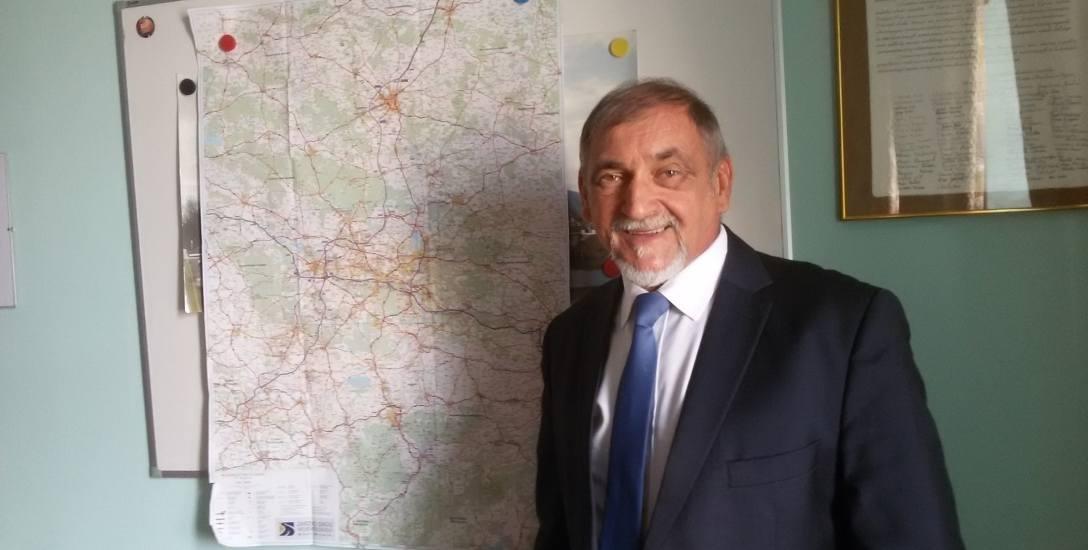 Burmistrz Żywca Antoni Szlagor zapowiedział przeprowadzenie referendum w sprawie spalarni/ciepłowni
