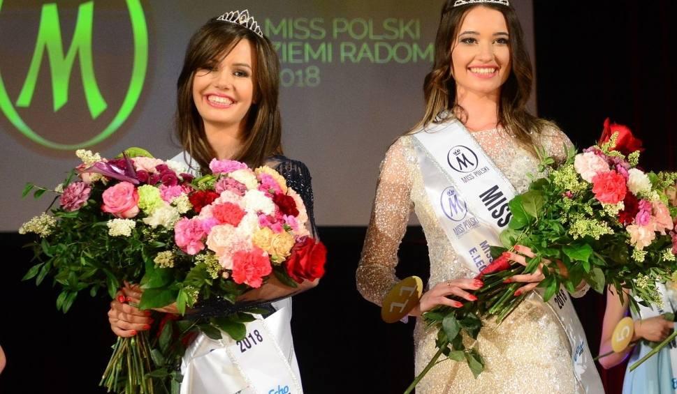 Film do artykułu: Wybieramy Miss Polski Wirtualnej Polski 2018. Zagłosuj na kandydatki z regionu radomskiego i Miss Kozienic