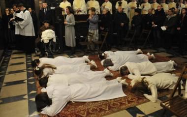 W archidiecezji krakowskiej żyje obecnie 51 dziewic konsekrowanych, a kilkanaście kandydatek przygotowuje się do konsekracji