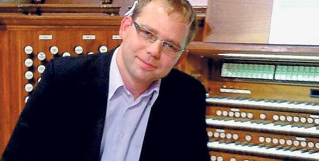 Festiwal organowy w Pelplinie: Duchowość jest tu niezbędna