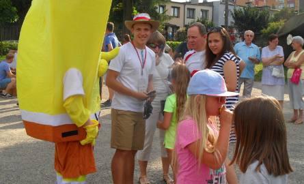 Światowe Dni Młodzieży: Festyn w parafii Bożego Ciała w Bytomiu