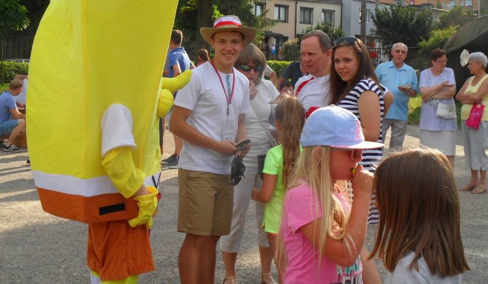 Film do artykułu: Światowe Dni Młodzieży: Festyn w parafii Bożego Ciała w Bytomiu