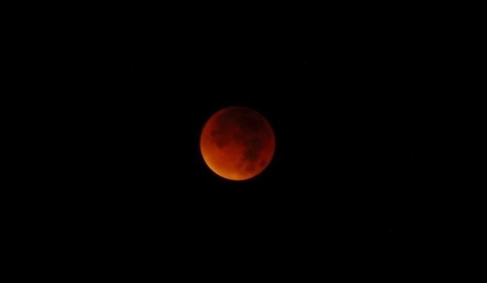 Film do artykułu: Za nami zaćmienie Księżyca. Zobacz zdjęcia
