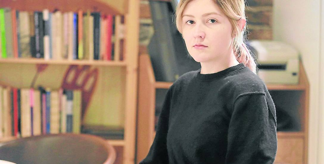 Julia Riks: -  W Uzbekistanie dziewczyna, która wprowadza się do domu teściowej, musi przestrzegać jej zasad.
