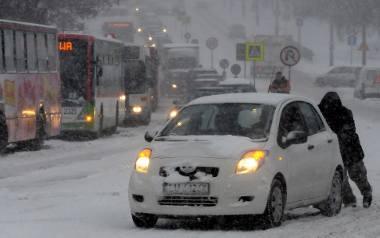 Jaka będzie pogoda jesienią i zimą? Prognoza długoterminowa na jesień i zimę 2019/2020