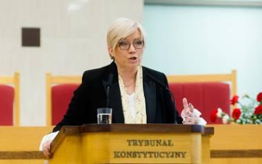 Posiedzeniu TK w sprawie aborcji przewodniczyć będzie prezes Julia Przyłębska.