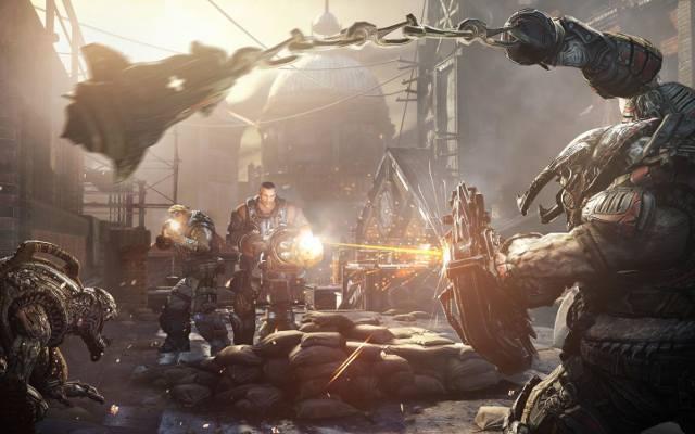 Gears of War: Judgment. Dla fanów, weteranów i nowicjuszy