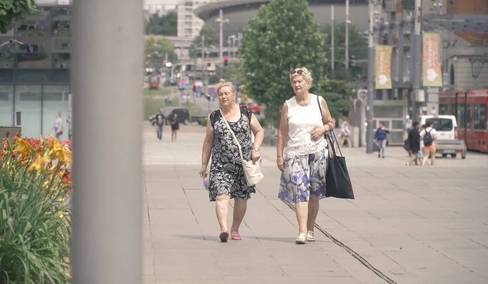 Film do artykułu: Seniorze! Wakacje w Katowicach nie muszą być nudne. Zobacz, co przygotowało miasto [WIDEO]