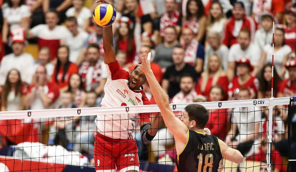 Film do artykułu: Mistrzostwa Europy 2019. Polska - Czarnogóra 3:0. Łatwy mecz Biało-Czerwonych, choć bez sensu