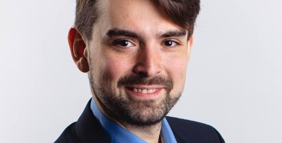 Dr Patryk Wawrzyński: - Partia Szymona Hołowni to nie jest formacja dla młodych ludzi i od początku orientuje się na wyborców powyżej 30 roku życia