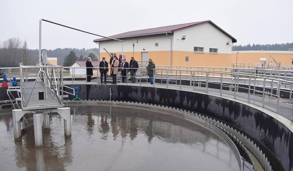 Film do artykułu: Zakończono przebudowę oczyszczalni ścieków w Sulęcinie
