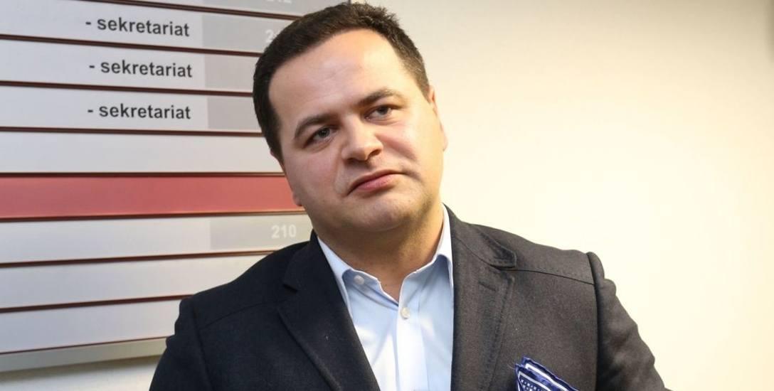Paweł Backiel ma szereg uwag do traktowania przez prezydenta pozarządówek. Wczorajsze spotkanie Wojewódzkiej Rady Dialogu Społecznego mogło przynieść