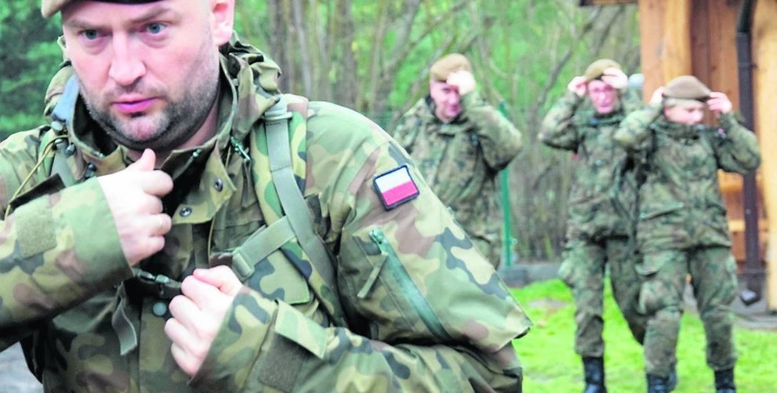Wojska Obrony Terytorialnej ruszyły do walki z ASF