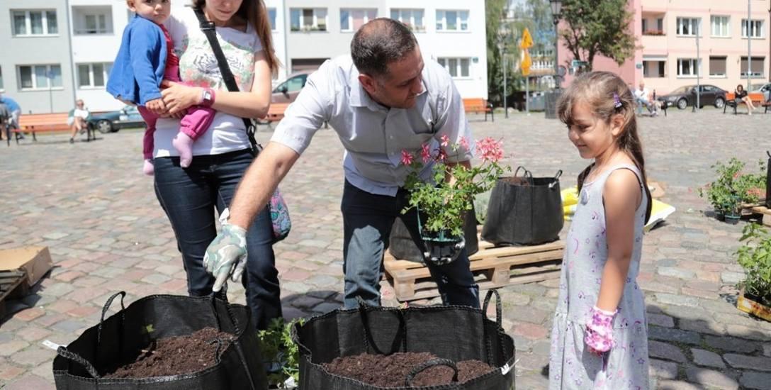 Nowy program daje szansę lokalnym społecznościom do większej aktywności i wspólnych działań