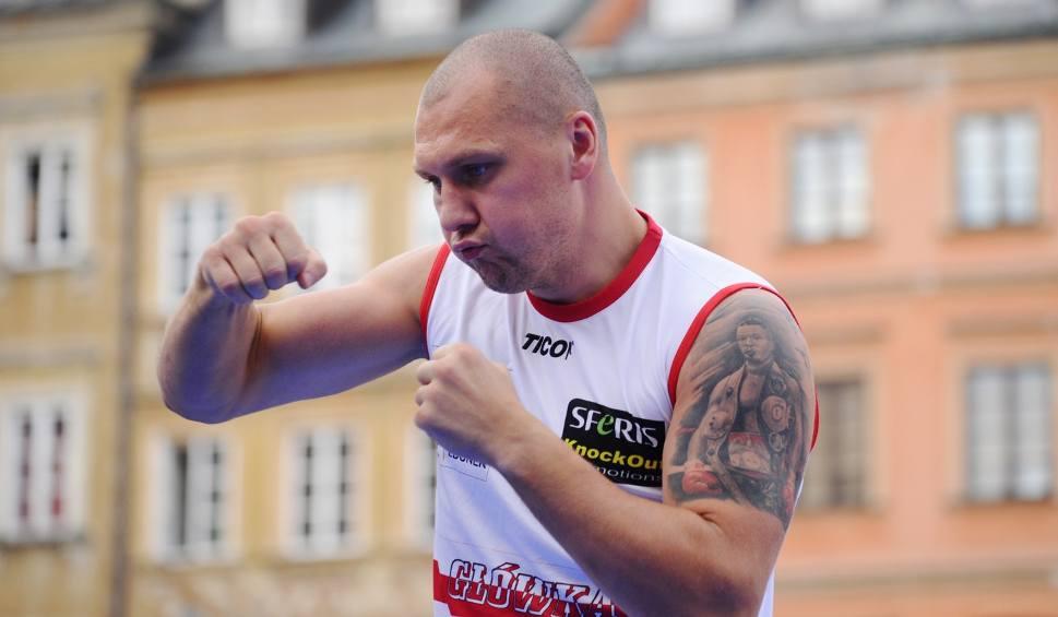 Film do artykułu: Mairis Briedis - Krzysztof Głowacki. Będzie powtórka walki?! Olbrzymi skandal w Rydze. Polak znokautowany i... oszukany?!