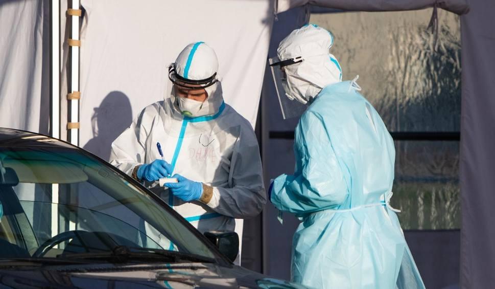 Film do artykułu: Koronawirus w Lubuskiem. Mamy 15 tysięcy nowych przypadków w kraju, 504 w Lubuskiem