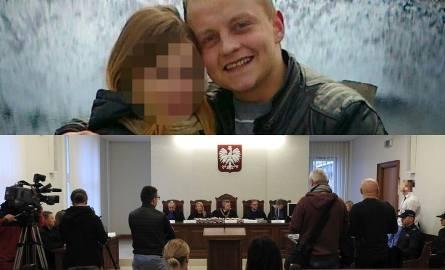 Zabójstwo Dawida Gajewskiego. Ruszył proces morderców