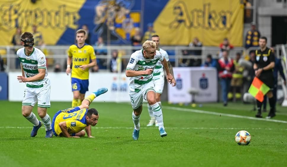 Film do artykułu: Znamy terminarz 27 i 28 kolejki PKO Ekstraklasy. Piłkarskie derby Trójmiasta rozegrane zostaną w niedzielę, 31 maja o godz. 17.30