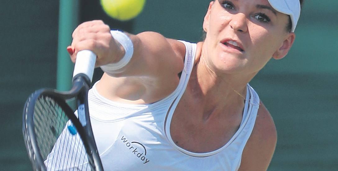 Agnieszka Radwańska nie zanotowała w 2018 roku spektakularnych osiągnięć na korcie, niemniej jej decyzja o zakończeniu kariery zaskoczyła wielu kibiców.