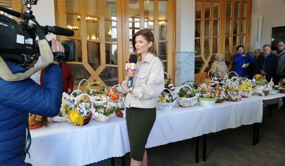 Film do artykułu: Wielkanocne Pytanie na Śniadanie w Skarżysku (ZDJĘCIA)