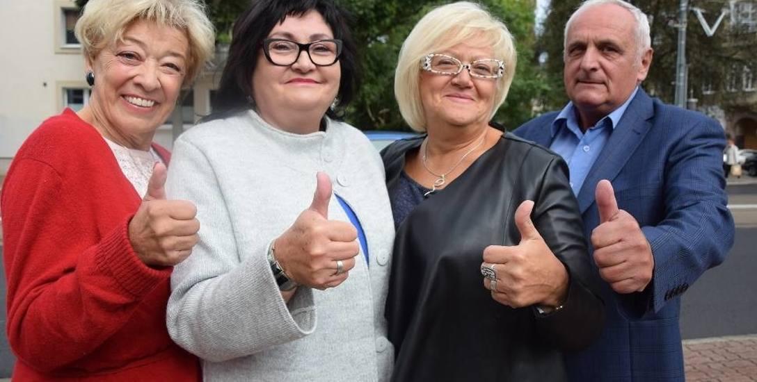 Gorzowska Rada Seniorów liczy 15 osób. Andrzej Jakubaszek jest jej wiceprzewodniczącym.