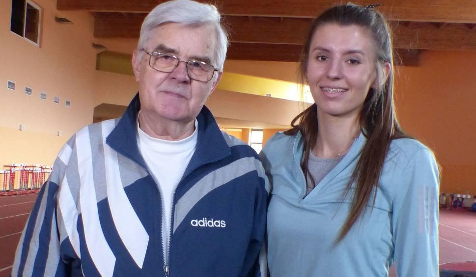 Film do artykułu: Karolina Młodawska celuje w złoto i marzy o reprezentacji Polski. Byliśmy na treningu naszej medalistki. To warto zobaczyć [WIDEO, ZDJĘCIA]