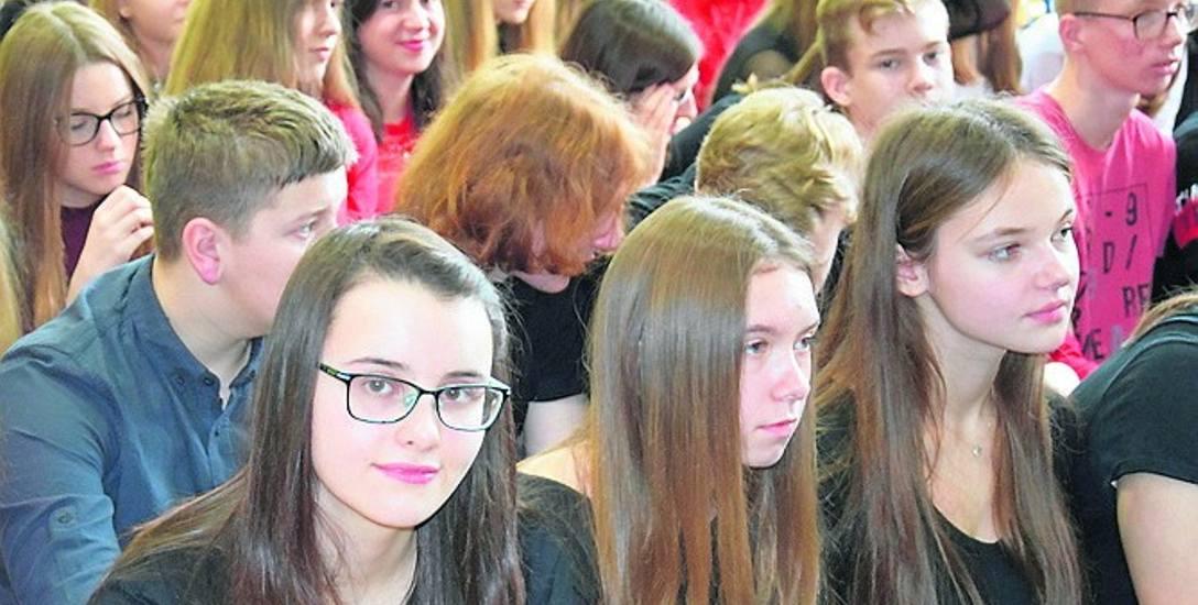Znane są wstępne wyniki przyjęć do skierniewickich szkół średnich